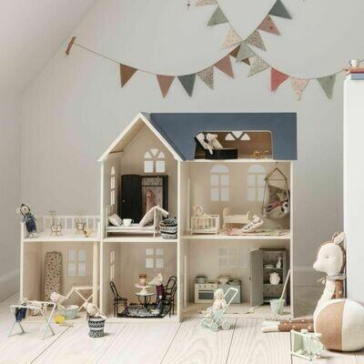 Maileg Dollhouse with Bonus room