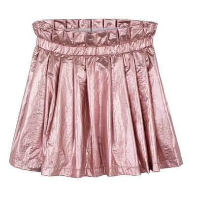 Ustabelle Pink Skirt