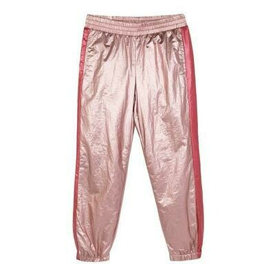Ustabelle Pink Jogger Pant