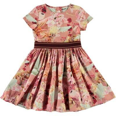 Molo Candy Winter Bouquet Dress