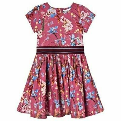 Molo Candy Ikebana Dress