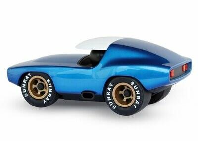 Leadbelly Car