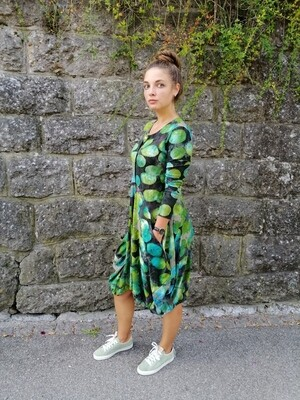 Kleid Emerald ALEMBIKA