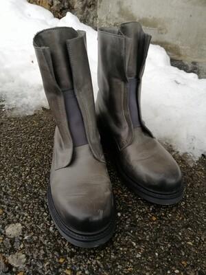 SECONDHAND, Boots, grau, Liebeskind