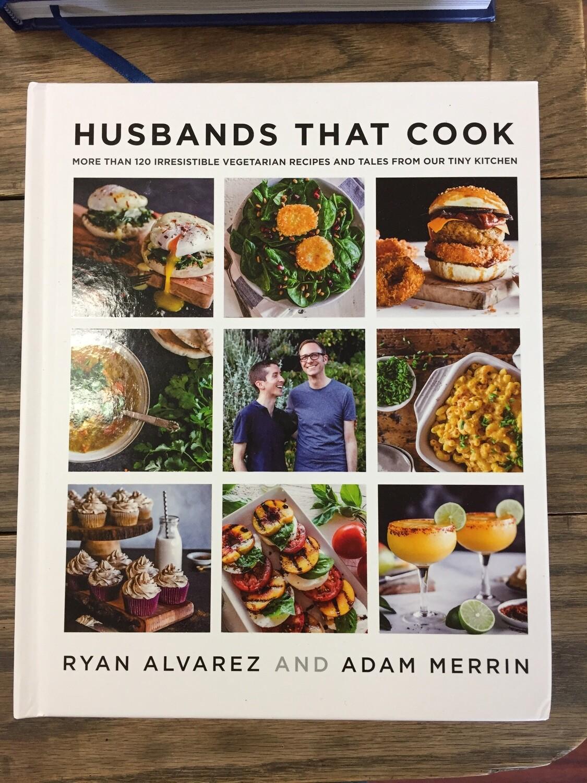 Husbands that Cook
