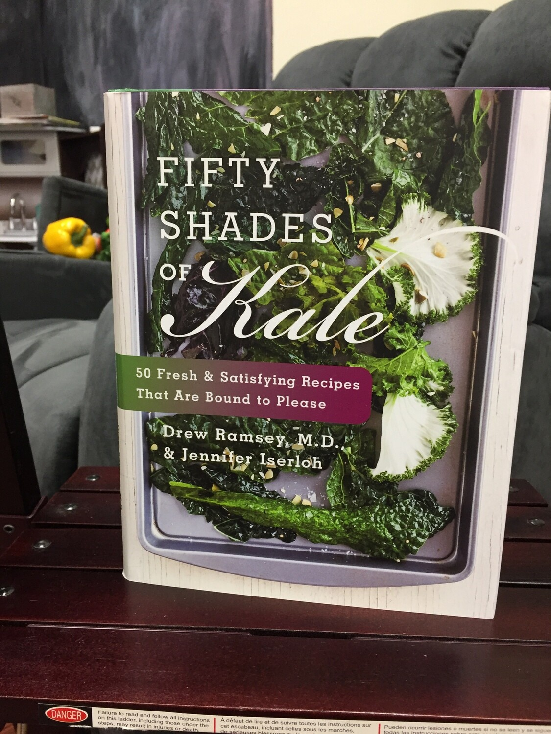 Fifty Shade of Kale