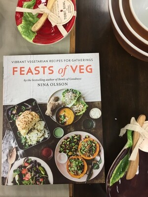 Feasts of Veg