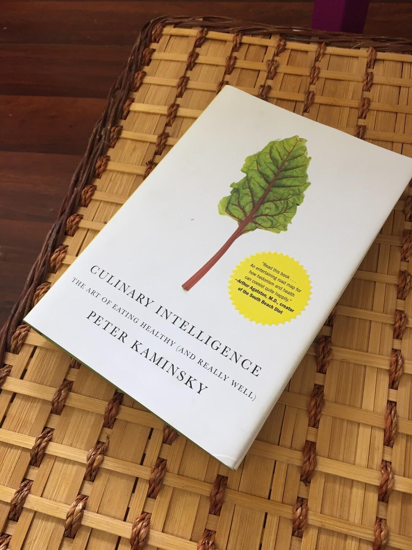 Culinary Intelligence