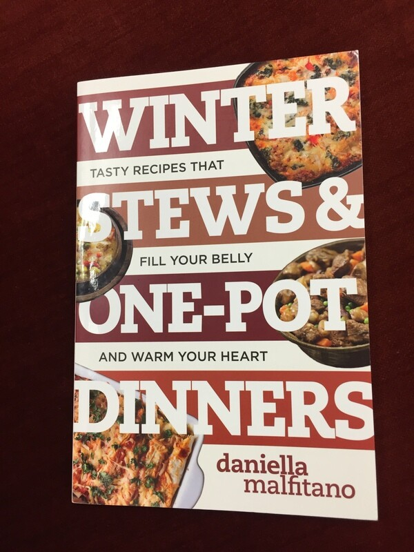 Winter Stews