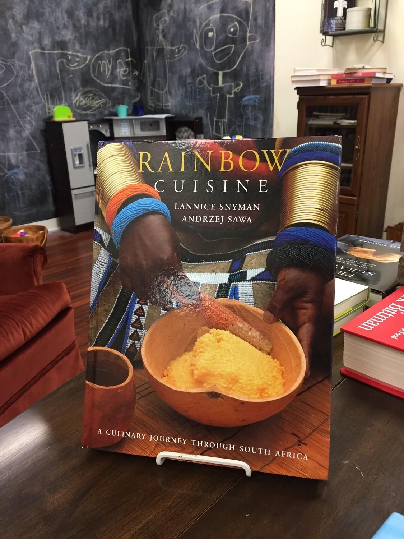 Rainbow Cuisine