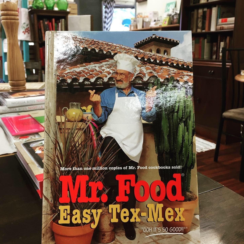 Mr. Food Tex Mex