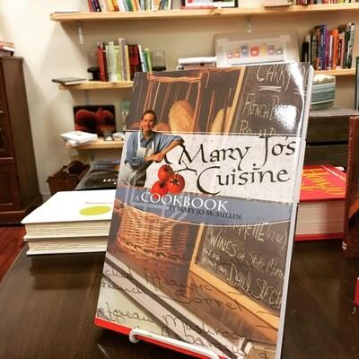 Mary Jo's Cuisine