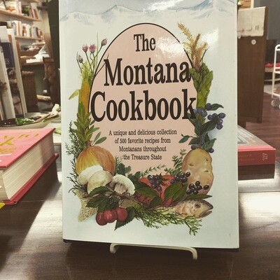 The Montana Cookbook