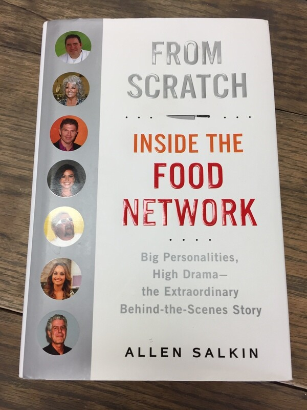 From Scratch - Inside the Food Network