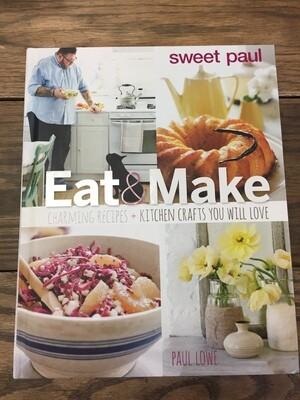 Eat & Make