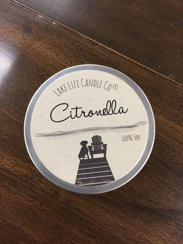 Citronella Travel