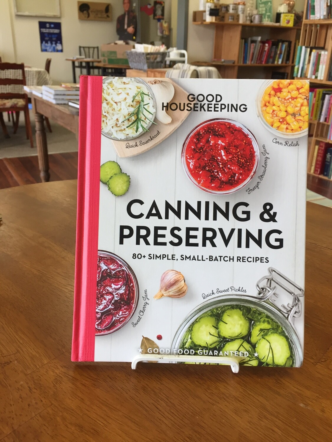 Canning and Preserving Good Housekeeping