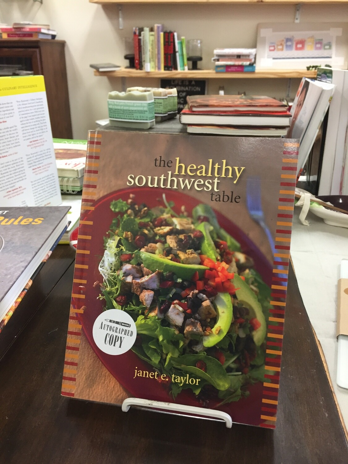 The Healthy Southwest Table