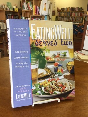 Eating Well Serves Two