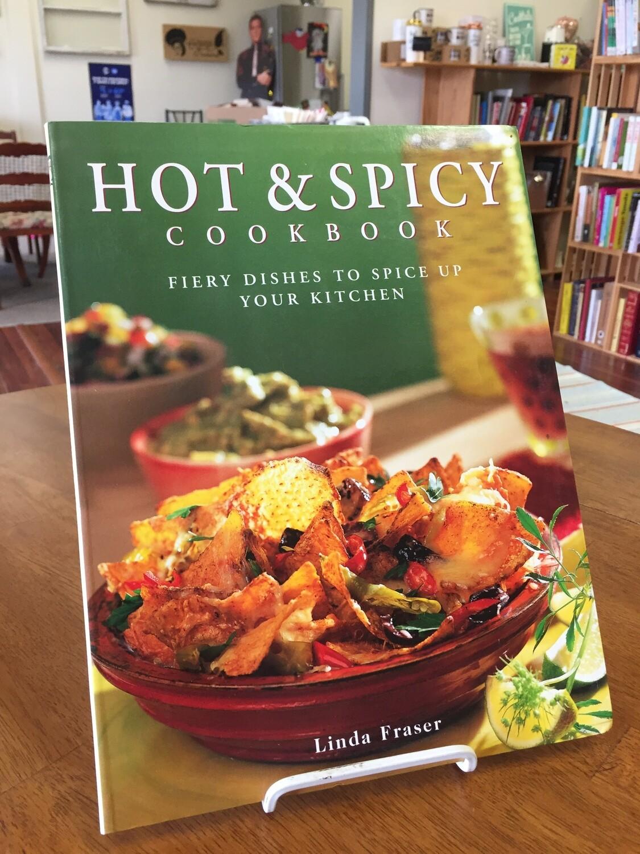 Hot & Spicy Cookbook