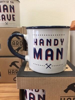 Hardware Store Mug