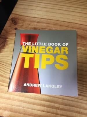 The Little Book of Vinegar Tips