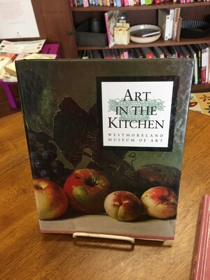 Art in the Kitchen - Westmoreland Museum of Art