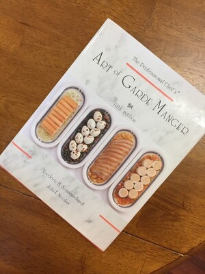 Art of Garde Manger