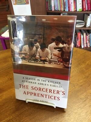 The Sorcerer's Apprentices