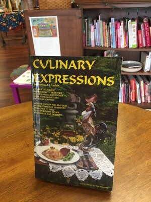 Culinary Expressions