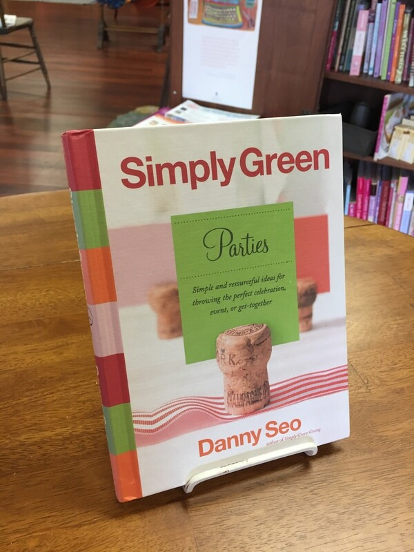 Simply Green - Parties