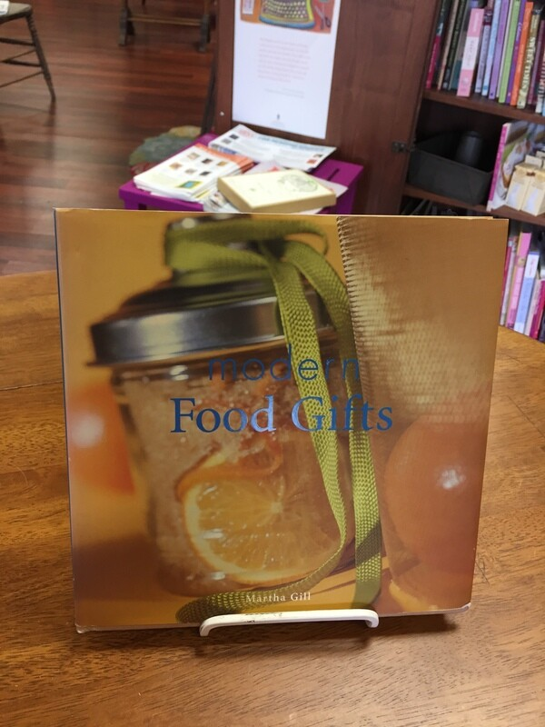 Modern Food Gifts