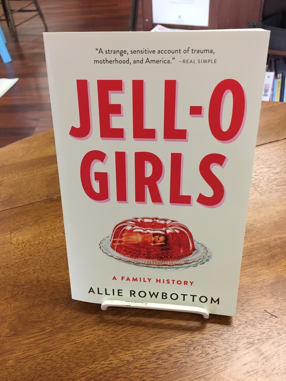 Jello Girls