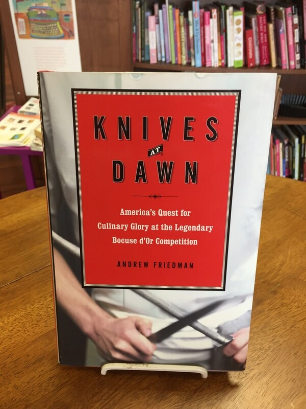 Knives at Dawn