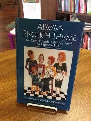 Always Enough Thyme