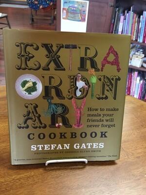 Extraordinary Cookbook