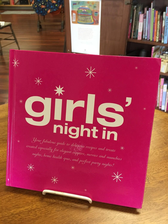 girls' night in