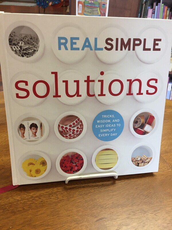 Real Simple Solutions