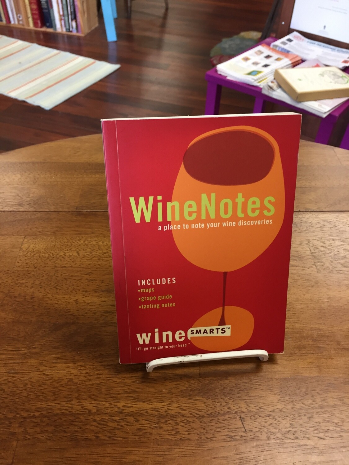 Wine Notes