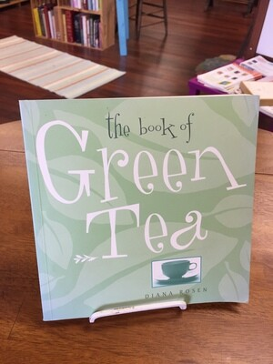 The Book of Green Tea