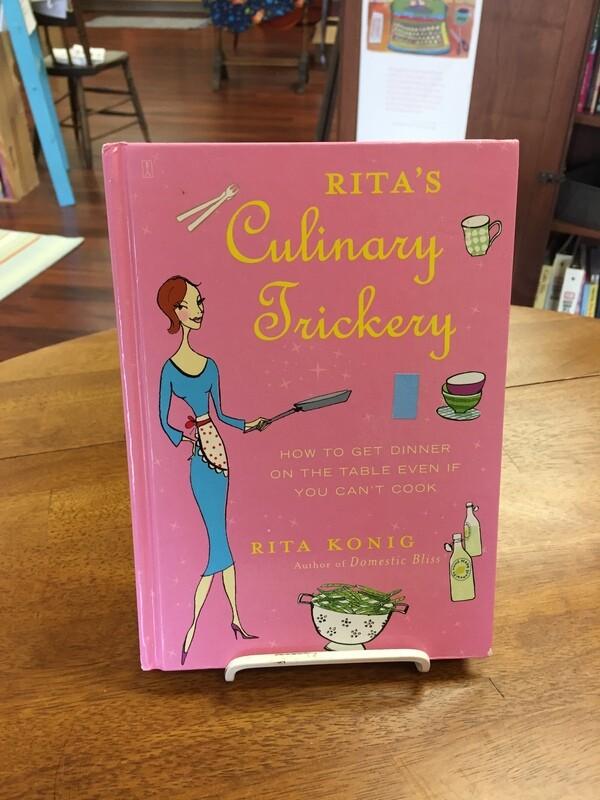 Rita's Culinary Trickery