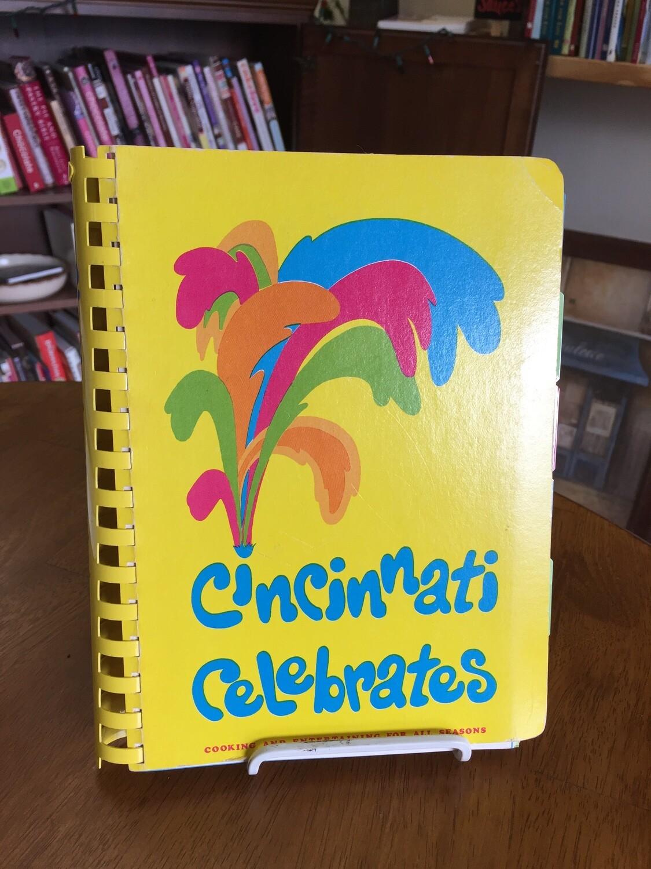 Cincinnati Celebrates