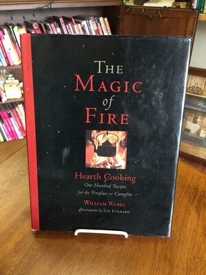 The Magic of Fire