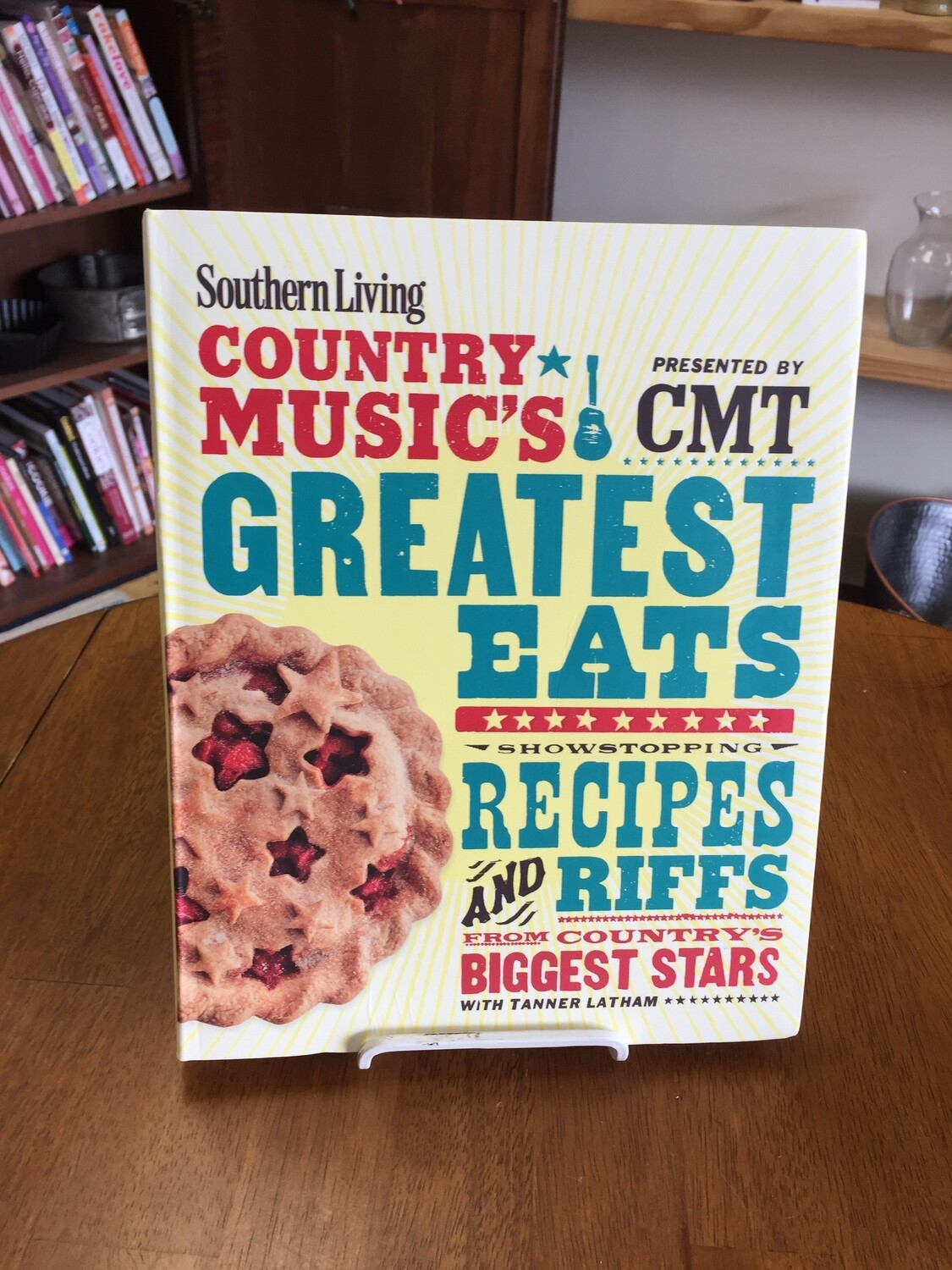 Country Music's Greatest Eats
