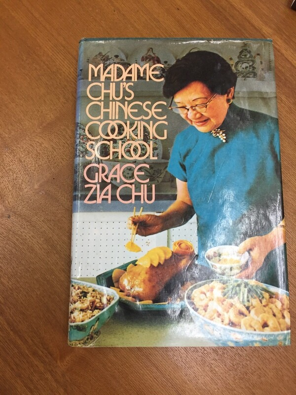 Madame Chu's Chinese Cooking School