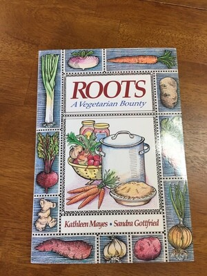 Roots - A vegetarian bounty