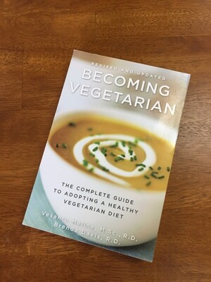 Becoming Vegetarian
