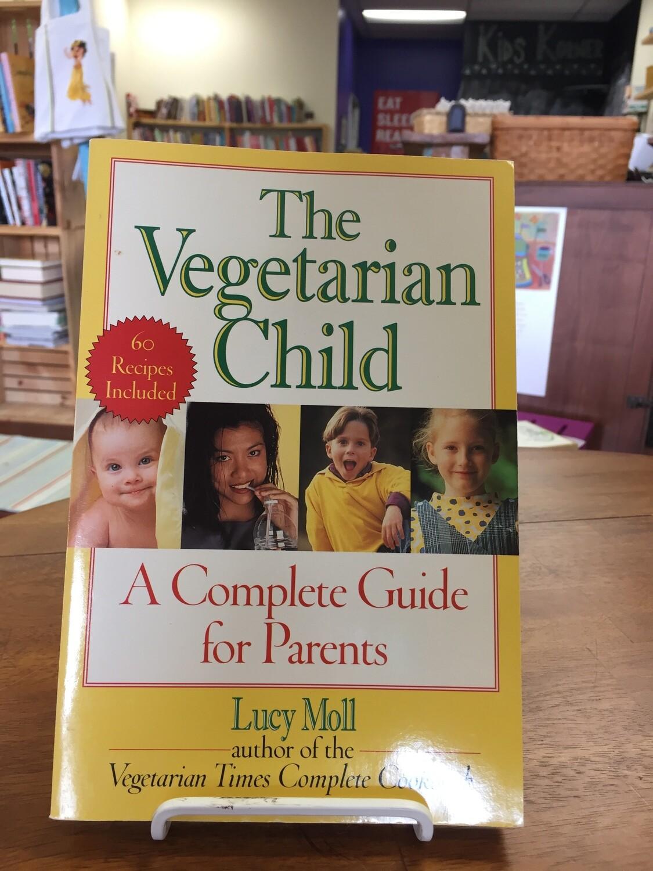 The Vegetarian Child