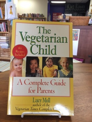 The Vegetarian Child