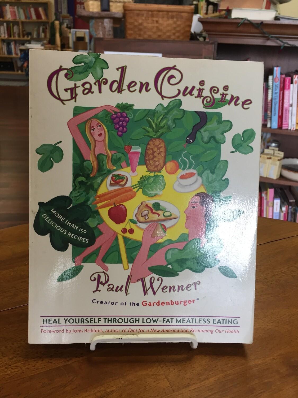 Garden Cuisine